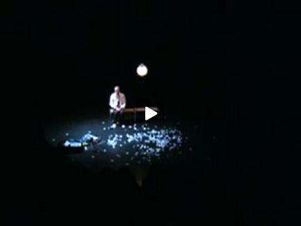 Image du spectacle Monsieur Armand dit Garrincha (extrait 3)