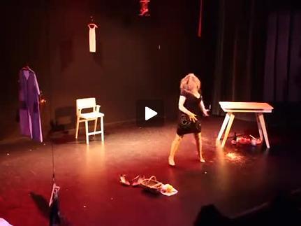 "Vidéo ""Omelettes Amoureuses"" - Extraits"