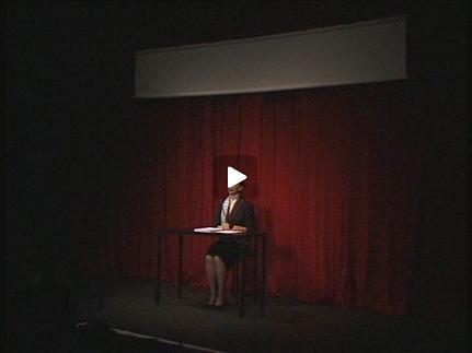 Image du spectacle Extrait 1 : Incipit - La naissance
