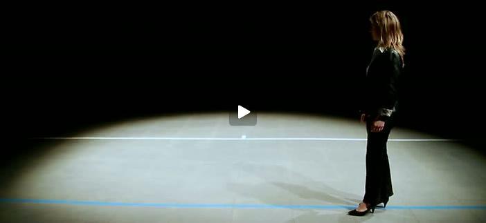 """Image du spectacle """"Dans la solitude des champs de coton"""", m.e.s. E. Damois, bande-annonce"""