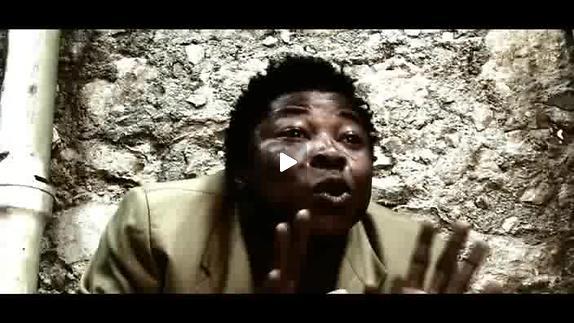 "Vidéo One to Two - ""Odyssées"" de G. Akakpo par la Cie Hercub'"