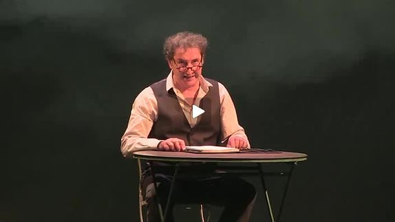 """Vidéo """"Hyacinthe et Rose"""", un spectacle de François Morel - Extraits"""