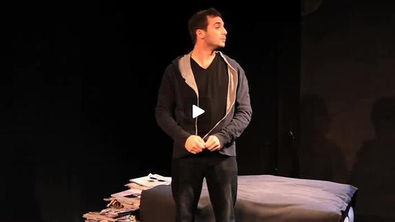 """Vidéo """"Because the night"""" de Paolo Handel, bande-annonce"""