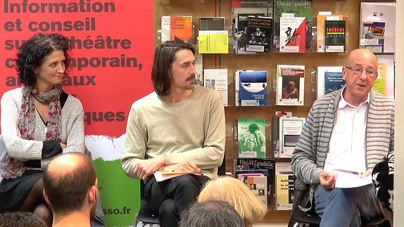 Vidéo Rencontre «La spirale du mensonge. Mythomanie, fiction et mensonge public»