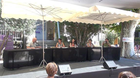 Vidéo Du Nectart en Avignon : l'éducation artistique et l'éducation populaire 2.0
