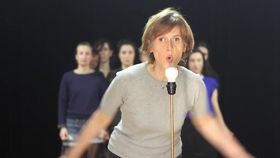 """Vidéo """"Liza et Moi"""" - Sandrine Delsaux/Sophie Thébault - Teaser"""