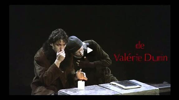 """Vidéo """"Corneille Molière, l'arrangement"""", bande-annonce"""