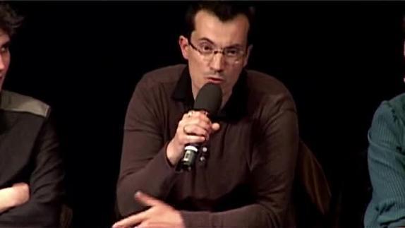 """Vidéo """"Dénommé Gospodin"""", m.e.s. B. Lambert - Présentation de saison"""