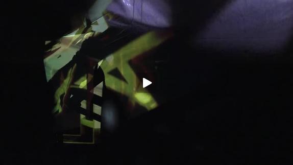 """Vidéo """"Straces"""" de Marc Baylet-Delperier - Teaser"""