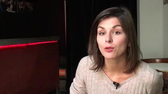 """Vidéo Céline Champinot, """"Vivipares (posthume)"""", les difficultés d'écriture"""