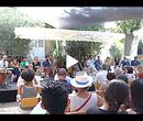 "Vidéo ""Bestie di scena"", dialogue artistes-spectateurs"