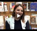 Vidéo Alexandra Badea / L'écriture au jour le jour