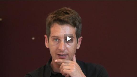 """Vidéo Arnaud Cathrine pour """"J'ai 20 ans..."""", la commande"""