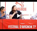 "Vidéo Simon Stone pour ""Ibsen huis"""