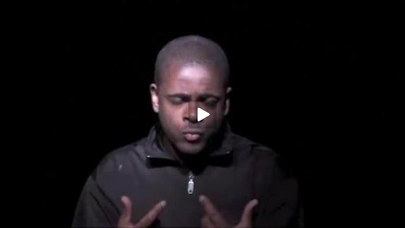 """Vidéo """"Langue Fourche"""" de Mario Batista, extrait"""