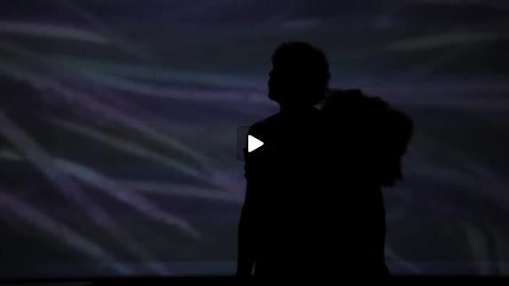 """Vidéo """"Une Vitalité désespérée"""", m.e.s. Christophe Perton - Teaser"""