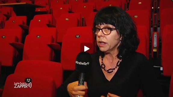 """Vidéo """"Les Serpents"""" de Marie Ndiaye, m.e.s. A.-M. Leclerc - Reportage"""