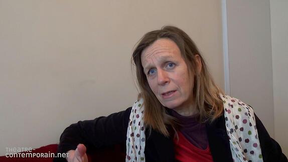 """Vidéo """"J'ai rêvé la révolution"""", Catherine Anne - Le contexte menant à l'écriture"""