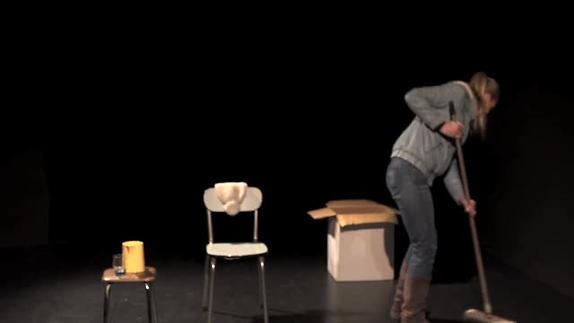 """Vidéo """"L'Affranchie"""" - Teaser"""