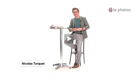 Vidéo La minute pédagogique > Amnesia, Yahia Yaïch