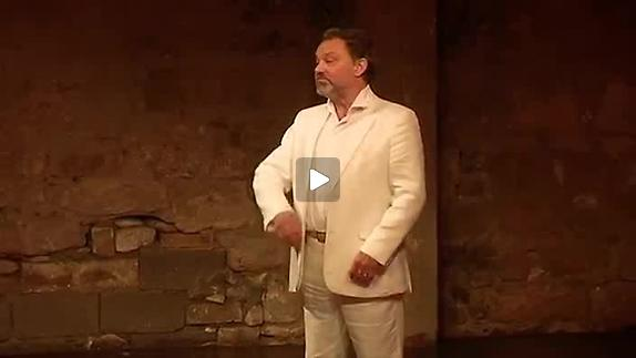 """Vidéo """"Marsiho"""", adaptation et m.e.s. Philippe Caubère, extraits"""