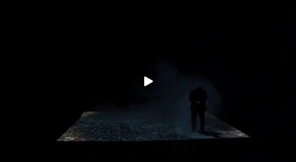 """Vidéo """"Montagne 42"""" de Florent Trochel - Teaser nov. 2013"""