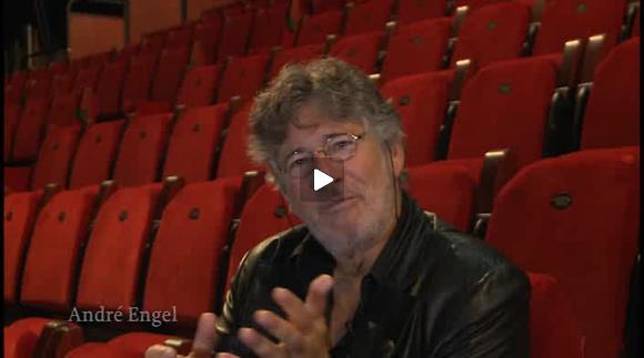 """Vidéo """"La Double Mort de l'horloger"""", reportage sur les répétitions à Chaillot"""