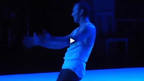 "Vidéo ""Peer Gynt"", m.e.s. Irina Brook - Teaser"