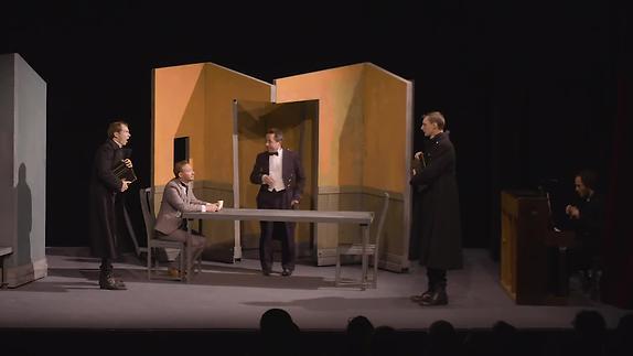 """Image du spectacle """"Le Double"""" - Ronan Rivière - Bande-annonce"""