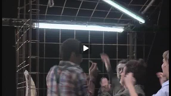 """Vidéo Précédemment dans """"Une faille, saison 1"""", résumé des épisodes 1 à 6"""