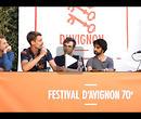 """Vidéo Raoul Collectif pour """"Rumeur et petits jours"""""""
