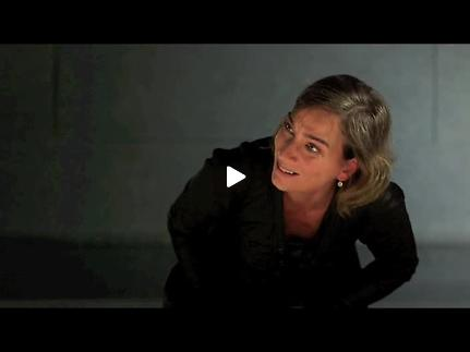 """Vidéo """"Phèdre"""" de Racine, m.e.s. Jean-Luc Jeener au TNO, extrait"""