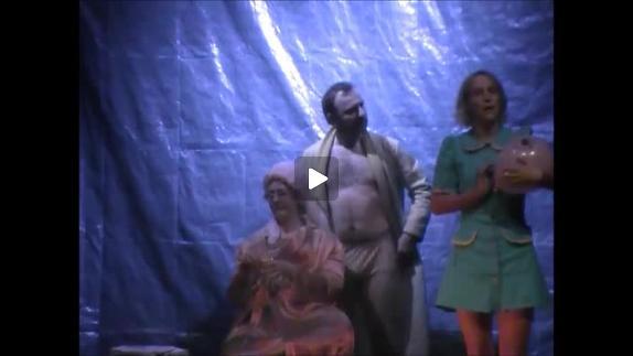 """Vidéo """"Compte à rebours"""" - Zozo, le père et la mère"""