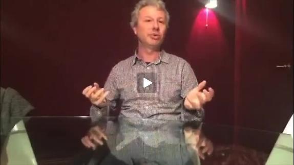 """Vidéo En direct avant """"Cap au pire"""" avec Jacques Osinski"""