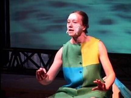 Image du spectacle Médée-Matériau