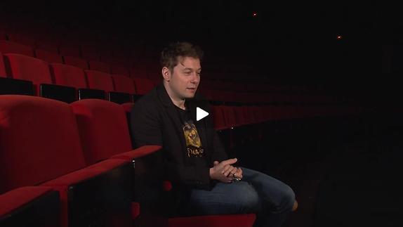 """Vidéo """"Le Groenland"""" - Entretien avec Baptiste Guiton, metteur en scène"""