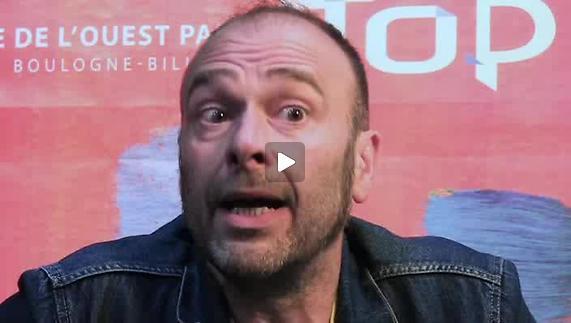 """Vidéo """"Le Système Ribadier"""" de G. Feydeau, entretien avec J.-P. Vidal"""