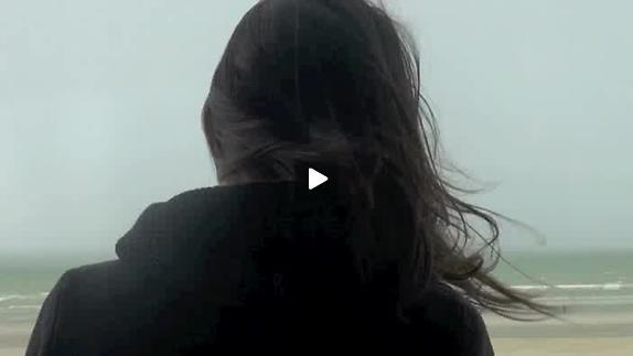 """Vidéo """"Eclipse totale"""", présentation par Céline Delbecq"""