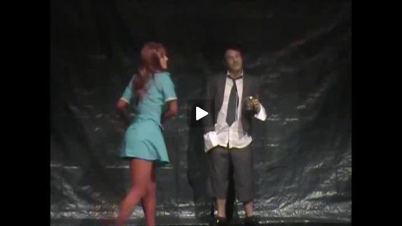 """Vidéo """"Compte à rebours"""" - Zozo et lui (1/2)"""