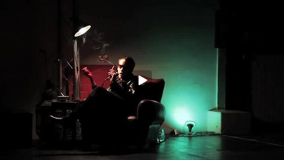 """Vidéo """"Léviathan"""" / Extrait (Prologue)"""