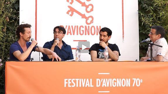 """Vidéo Marco Layera pour """"La Dictadura de lo cool"""""""