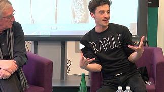 Vidéo Rencontre Thomas Jolly / Richard III, 2ème partie