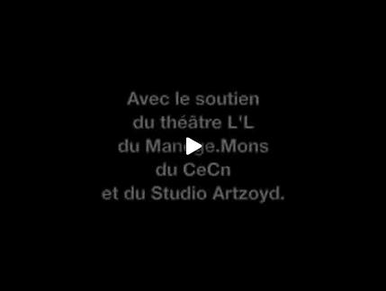 "Vidéo ""Childéric"", extraits"