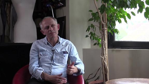Vidéo Paul Golub - Les beaux entretiens de l'oncle Han