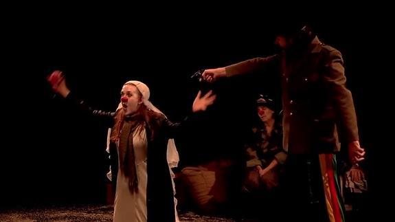 "Vidéo ""Requiem des Innocents"" - Marcos Malavia - Teaser"