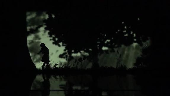 """Vidéo """"Tête haute"""", mise en scène Cyril Teste : extraits"""