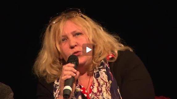 """Vidéo """"Hinkemann"""", m.e.s. Christine Letailleur - présentation de saison"""