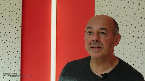 """Vidéo Mohamed Rouabhi, """"Jamais seul"""", thématiques et enjeux"""