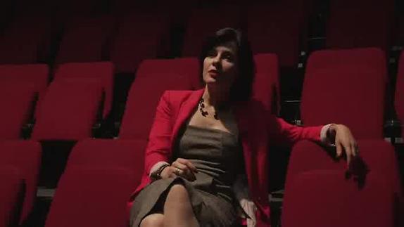 """Image du spectacle """"l'Enfant drame rural"""" de Carole Thibaut, bande-annonce"""