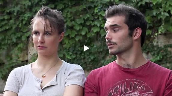 """Vidéo """"Ils se marièrent et eurent beaucoup"""" par la Compagnie du Réfectoire"""